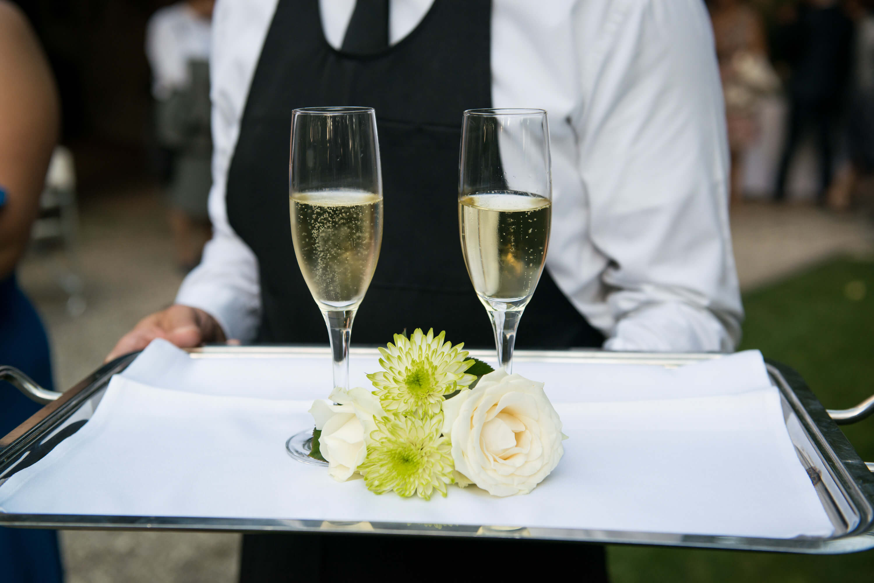 The Importance Of The Catering Service For A Perfect