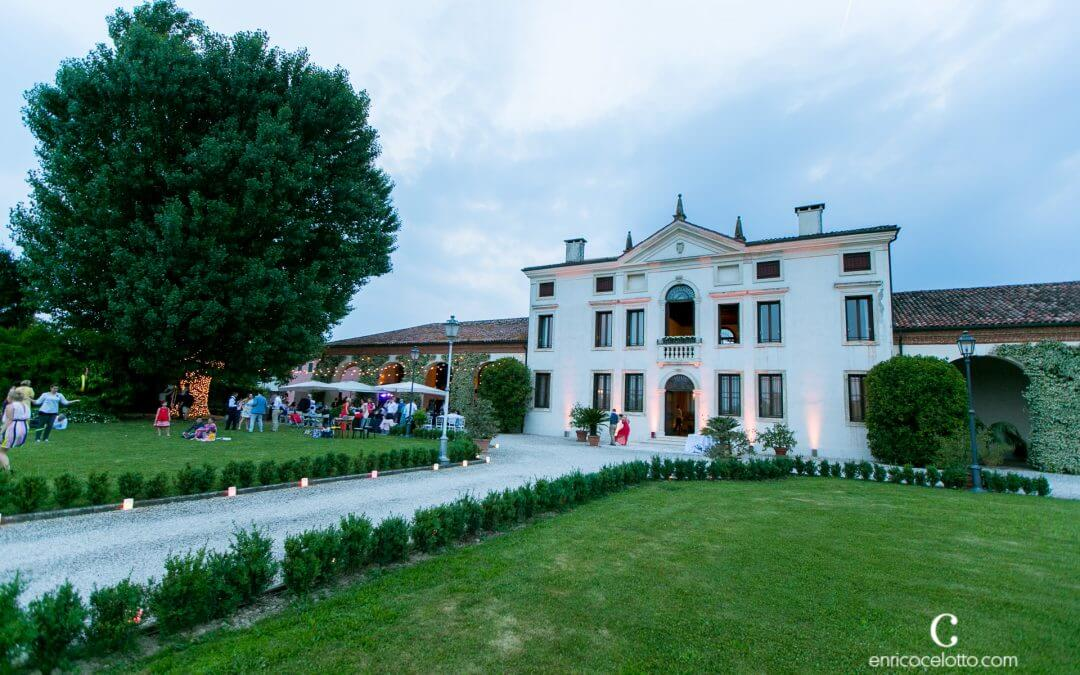 How to choose the right location in Veneto