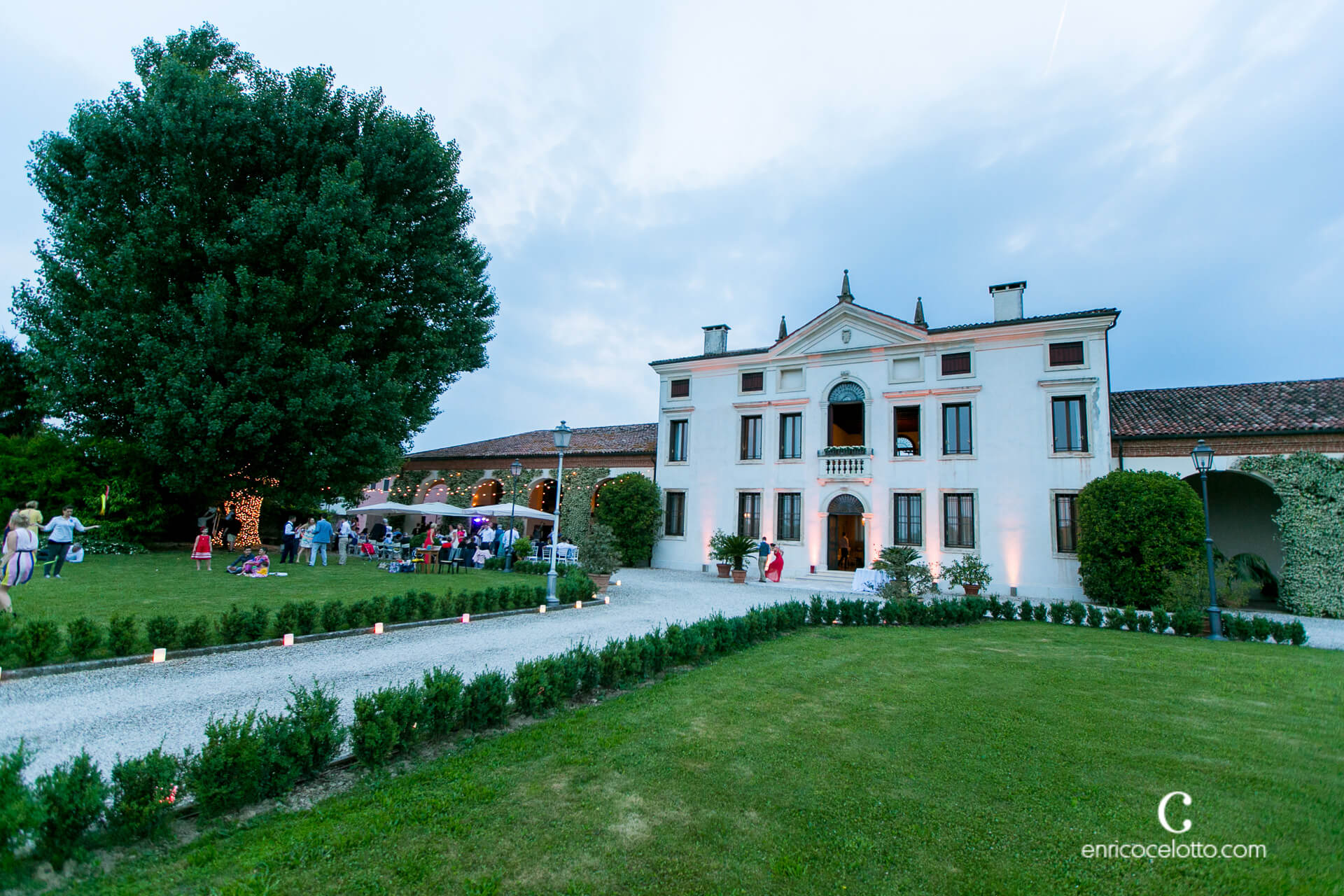 Why I choose a villa in Italy, not hotels 25