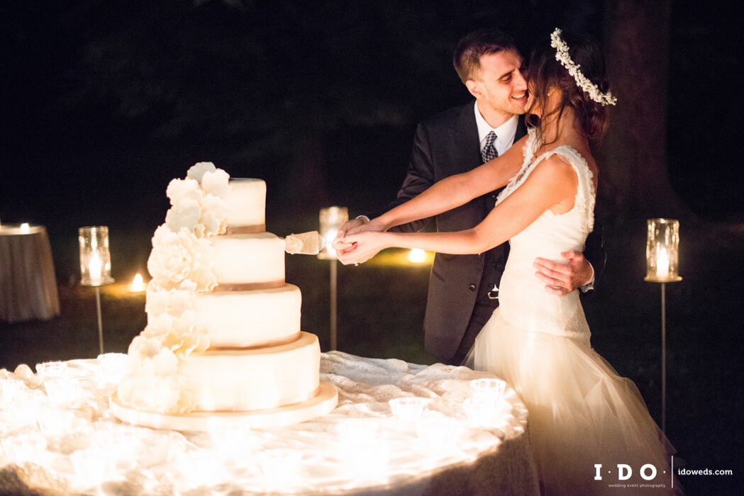 The web site for your wedding
