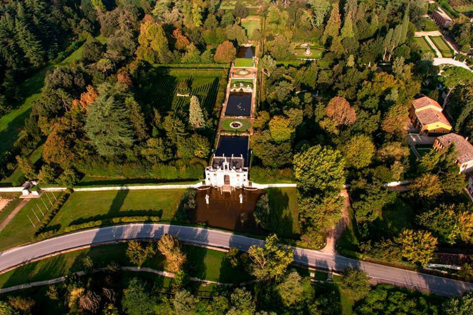 Wedding Destination in Veneto – tour nei Colli Euganei