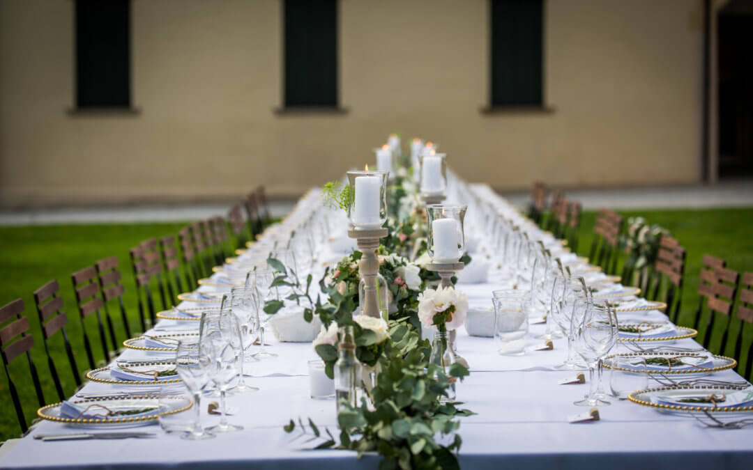 Food & Wine Catering